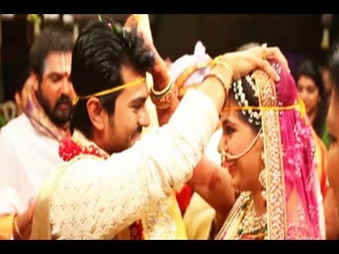 Ram Charan Marriage Highlights  Full HD Quality Video