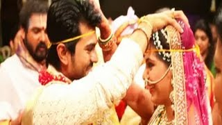 Ram Charan Marriage Highlights - Full HD Quality Video