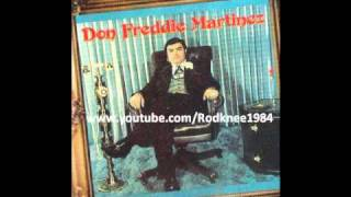 FREDDIE MARTINEZ - Angelito