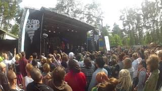 (HD) Looptroop, Promoe / Partiet - säg upp dig @ Öland roots 2013
