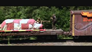 Indiana Jones and the Last Crusade:Train Chase