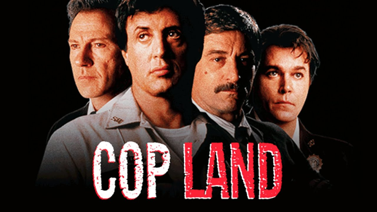 Cop Land - Official Trailer (HD)