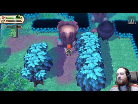RIND! Evoland II - 42 - Annoi joins the team...great