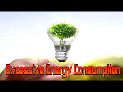 Energy Consumption A Proven Way to Lower Your Energy Costs (Audio Lecture)