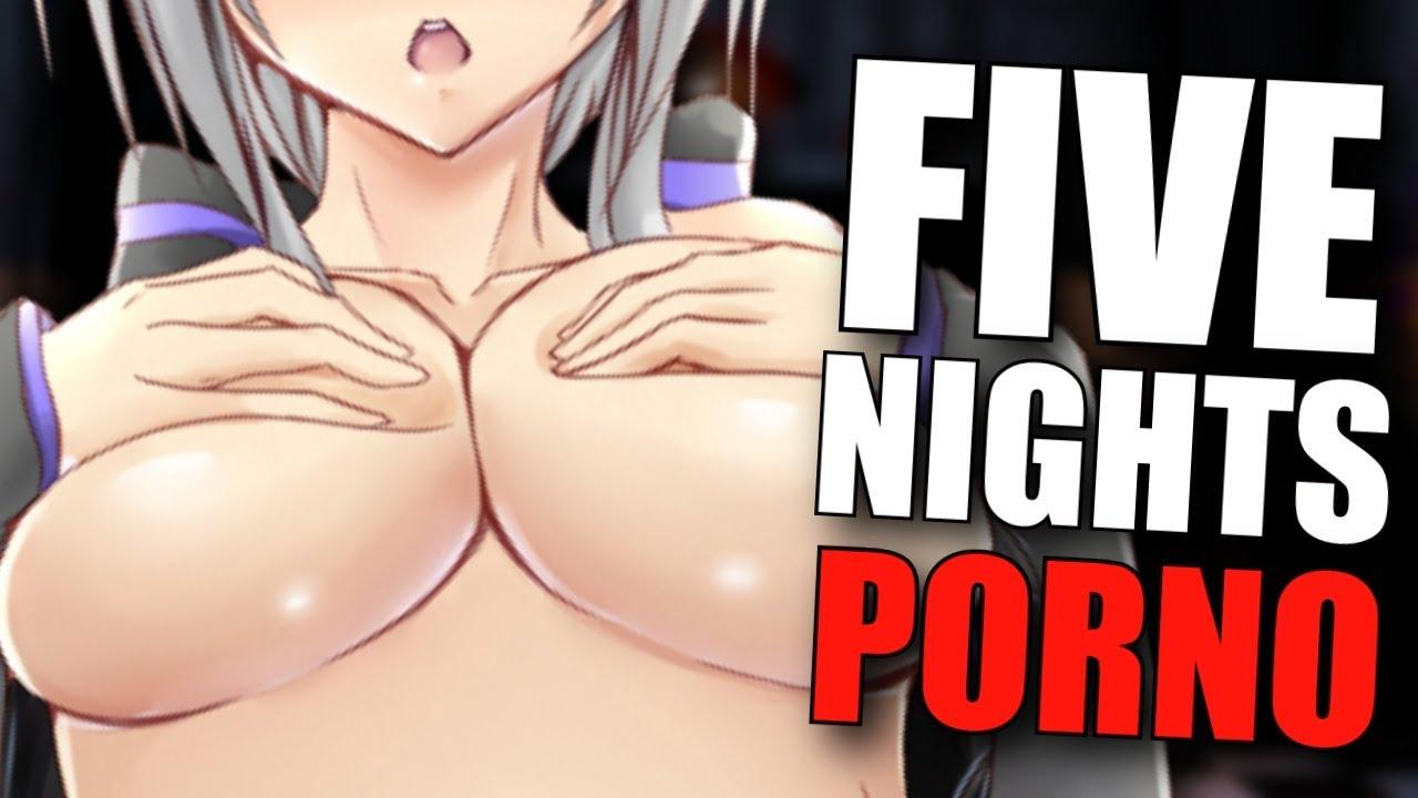 Five Nights At Anime Porn Videos  Pornhubcom
