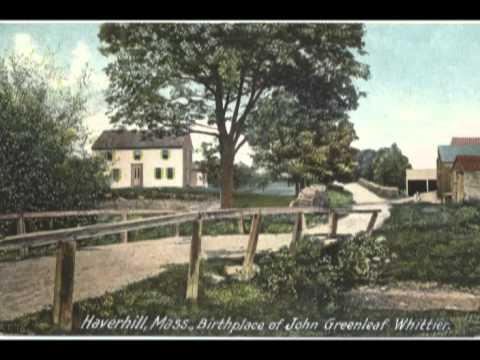 haverhill  a recollection