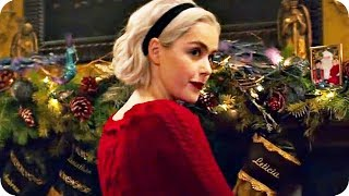 Chilling Adventures of Sabrina: A Midwinter