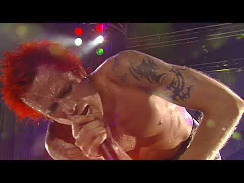 Stone Temple Pilots - Plush  (Bizarre Festival 2001) HD