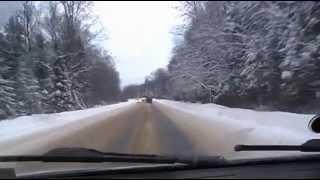 видео Пашково (Россия, Пензенская область, Земетчинский район)