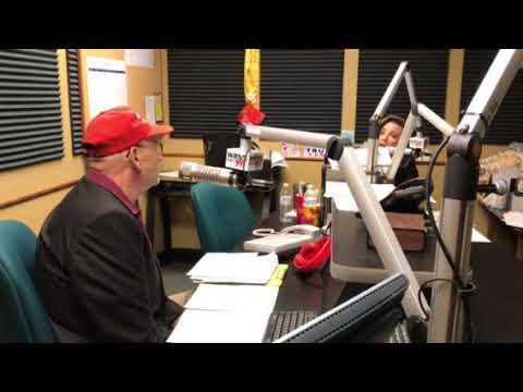 Larry Guy Hammond on WRNN, Myrtle Beach