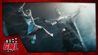 L'Ombre du Mordor - DLC Seigneur de Lumière - Film Complet Français