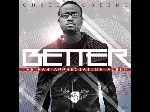 "Chris Cobbins ""Better"" Full Album"