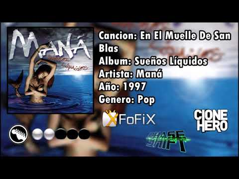 canciones de mana para frets on fire gratis