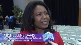 On Seeing ALICE: Michellene Davis, Chief Corporate Affairs Officer, RWJBarnabas Health