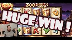 HUGE Bonusbuy 300 Shields Extreme!!