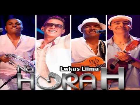 Grupo Na Hora H - Cilada | Ao Vivo DVD 2013