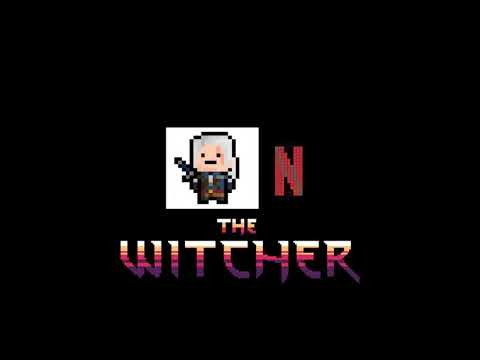 The Witcher (Netflix Series) Main Theme - 8-bit (chiptune) Remix.  By J. Yarmosh