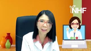 Detox  - Free Online Health Consultation - Digestion 免费网路健康咨询 - 消化