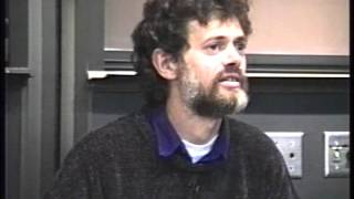 Terence McKenna - Sacred Plants as Guides: New Dimensions of the Soul - Part 2