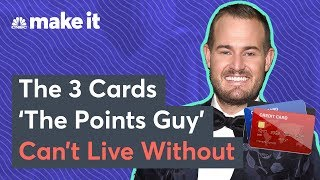 The Points Guy: These Are The Best Credit Cards