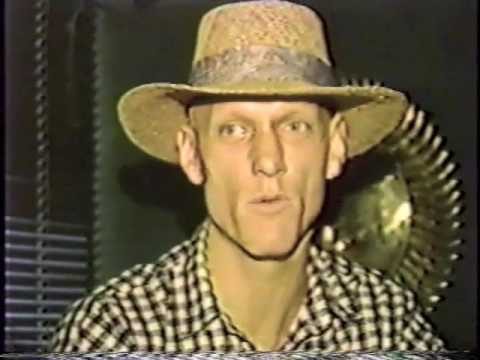 MIDNIGHT OIL - Old TV Interviews