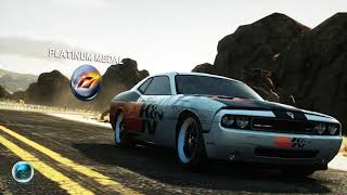Need For Speed: The Run(2011): Challenge Series: K&N Challenge