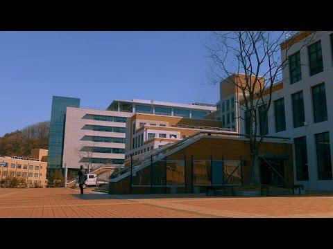 Dankook University View with Panasonic G85/G80+14-140mm