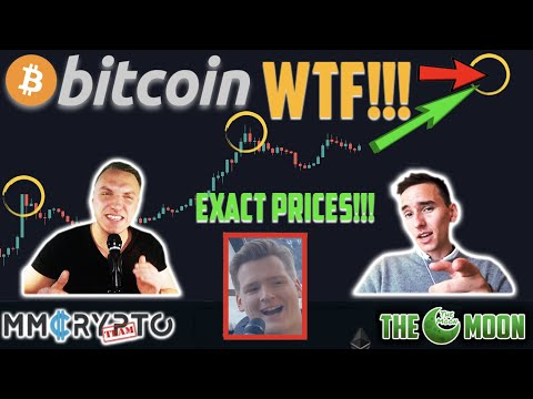 INSANE!!! BITCOIN to $300'000 & ETH to $5'000 if THIS HAPPENS!! w. The Moon & Ivan on Tech!!