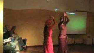 Claudia Heinle & Ibrahim el Minyawi - Khatawat - 5/4/08