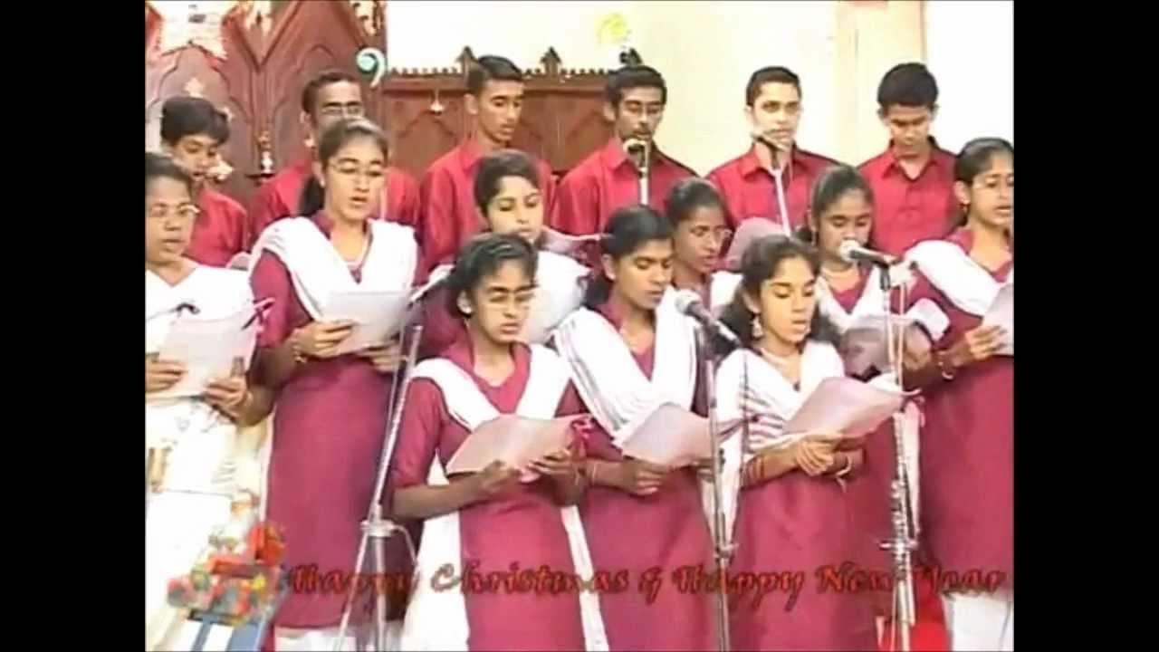 athyunnathangalil daivathinu mahathwam malayalam christmas carols