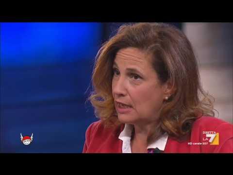 L'intervista alla virologa Ilaria Capua accusata di traffico illecito di virus e poi prosciolta
