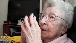 Grandma Blair Monologue