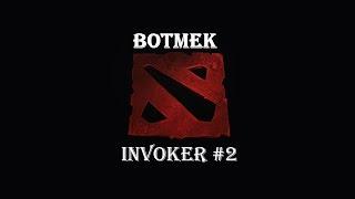 Invoker   настройка и использование макросов для доты 2 (Dota 2 Invoker)