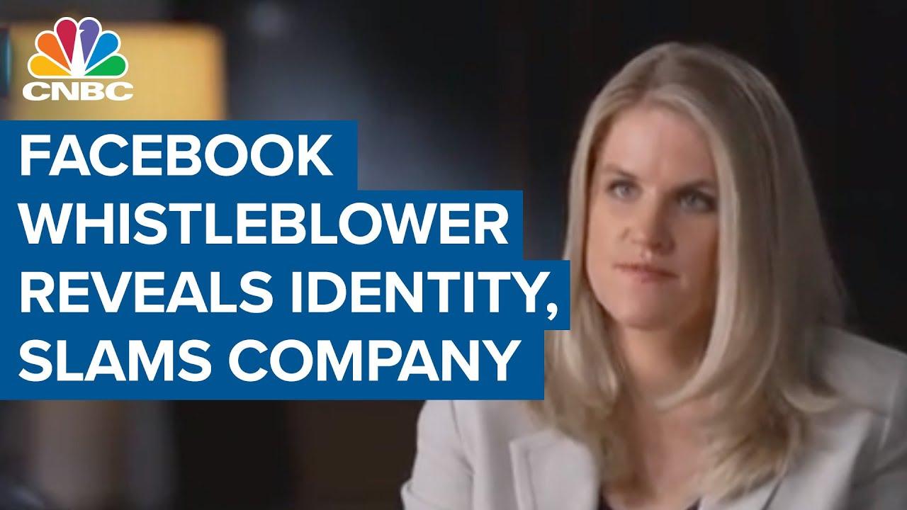 Whistleblower: Facebook chose profit over public safety