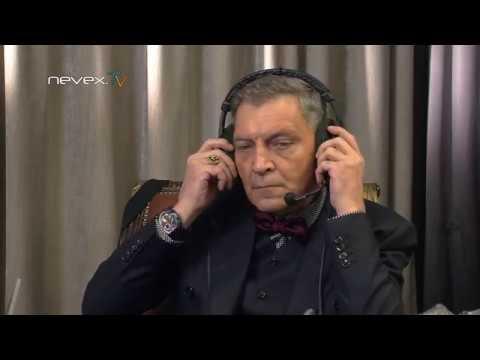 NevexTV: Александр Невзоров - Персонально ваш 18 01 2017