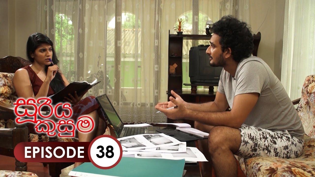 Download Sooriya Kusuma   Episode 38 - (2018-05-17)   ITN