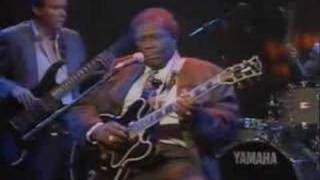 B. B. King - Rock Me, Baby thumbnail