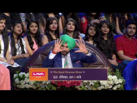 Kapil Sharma THANKS Sunil, Ali Asgar & Chandan Prabhakar On Completion Of 100 Episodes