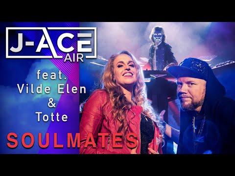 """j-ace-air---""""soulmates""""-(feat.-vilde-elen-&-totte)"""
