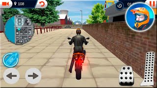 Bike Racing Game - Motorcycle Race Game Bike Games 3D for Android