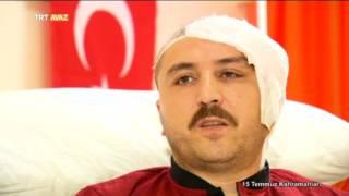 Ya Öleceğiz Ya Kalacağız! - 15 Temmuz Kahramanları - TRT Avaz