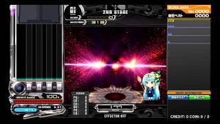 [beatmania IIDX 22 PENDUAL] EXPERT MY ORIGINAL - 123456 DO IT! SP NORMAL 2015.6.5.