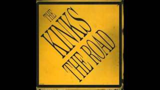 The Kinks -Till The End Of The Day [ live ]
