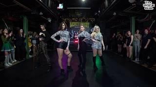 [SX3]Brown Eyed Girls – Abracadabra dance cover by Divine[K-…