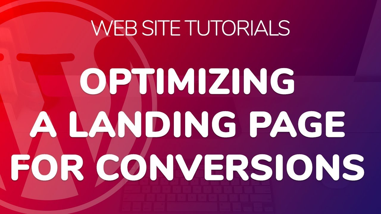 Landing Page Optimization: The Anatomy of a High Converting Landing ...
