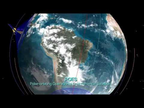 Life-Saving Satellites