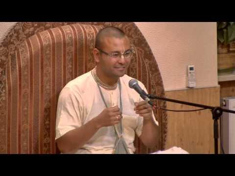 Шримад Бхагаватам 4.4.15 - Чайтанья Чандра прабху