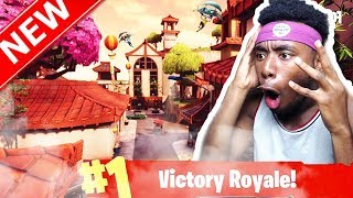 NEW *LEAKED* CHINA MAP COMING TO Fortnite: Battle Royale? GOODBYE TO TILTED TOWERS?