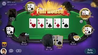 Streaming Poker Texas Boyaa Youtube