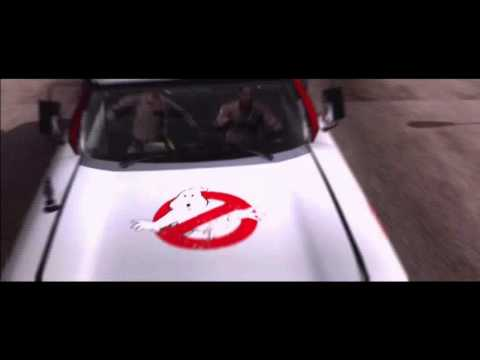 Ghostbusters: The Video Game Next Gen E3 Launch Trailer